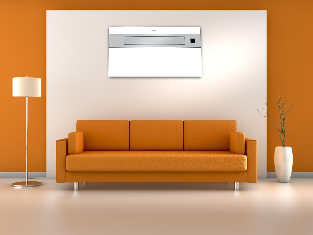 AIRCONDITIONING GH-CoolBuddy+ WZ-32 WH