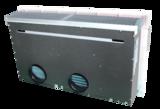 Monoblock airconditioning