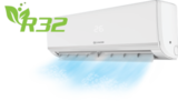 AIRCONDITIONING GH-MORE INTENSE 3.5 kW 12000BTU_