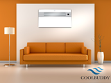 COOLBUDDY (WHITE) MONOBLOCK AIRCONDITIONER_