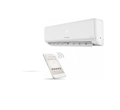 AIRCONDITIONING GH-MORE INTENSE 2.5 Kw 9000BTU