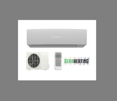 AIRCONDITIONING GH-12 inverter splitunit (120m3)