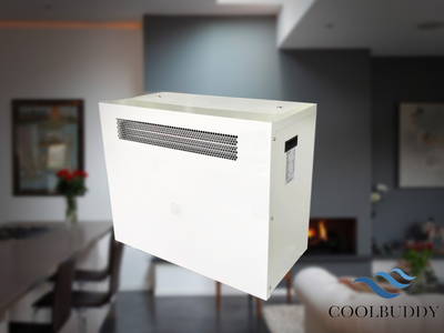 COOLBUDDY ECO-POLAR MONOBLOCK AIRCONDITIONER