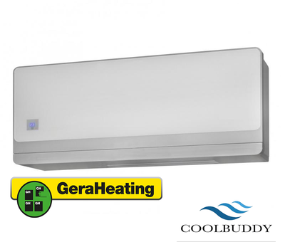 COOLBUDDY iCOOL MONOBLOCK AIRCONDITIONER