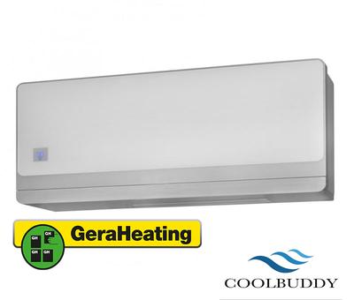 GH-iCOOL Monoblock airconditioner