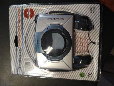 Retro Stereo Cassette Player