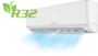 AIRCONDITIONING GH-MORE INTENSE 2.5 Kw 9000BTU_